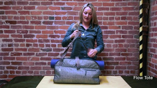 Timbuk2 - Flow Tote - image 4 from the video