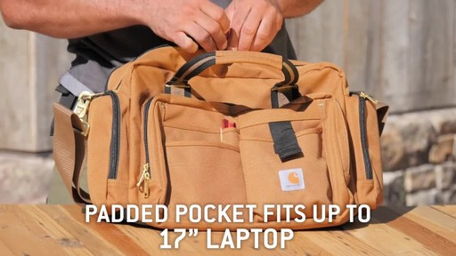 Carhartt Legacy Brief - image 8 from the video