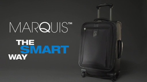 Travelpro Marquis Collection - image 9 from the video