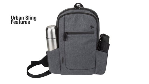 Travelon Urban Sling - eBags.com - image 2 from the video