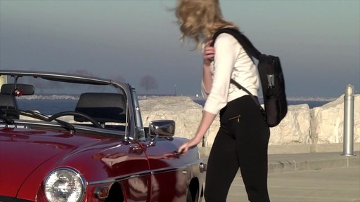 Travelon Urban Sling - eBags.com - image 9 from the video