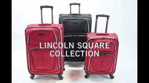 Kenneth Cole Reaction Lincoln Square Collection - image 1 from the video
