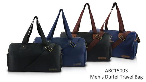 Jacki Design Men's Collection - eBags.com - image 8 from the video
