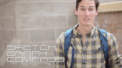 Gregory Sketch & Compass Backpacks - image 10 from the video