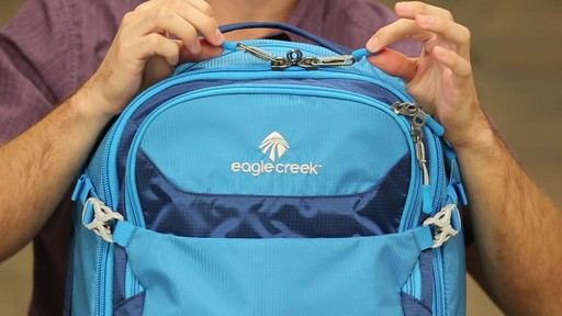 Eagle Creek Lync System - eBags.com - image 4 from the video