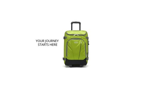 Pick Which eBags TLS Mother Lode Wheeled Duffel You Need - image 10 from the video