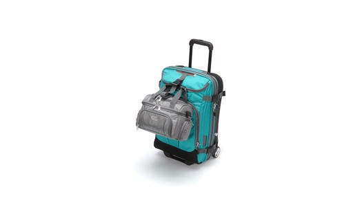 Pick Which eBags TLS Mother Lode Wheeled Duffel You Need - image 9 from the video
