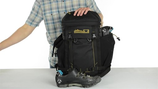 Mountainsmith World Cup Backpack - image 3 from the video