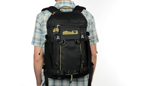 Mountainsmith World Cup Backpack - image 8 from the video