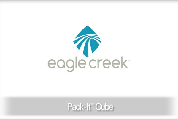 Eagle Creek Pack-it Cube Rundown - image 1 from the video