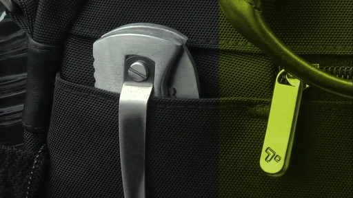 Travelon Anti-Theft Concealed Carry Tour Bag - Shop eBags.com - image 4 from the video