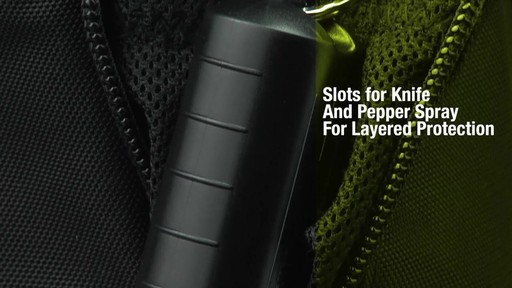 Travelon Anti-Theft Concealed Carry Tour Bag - Shop eBags.com - image 5 from the video