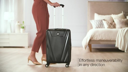 Travelpro Maxlite 5 Hardside Collection - image 8 from the video