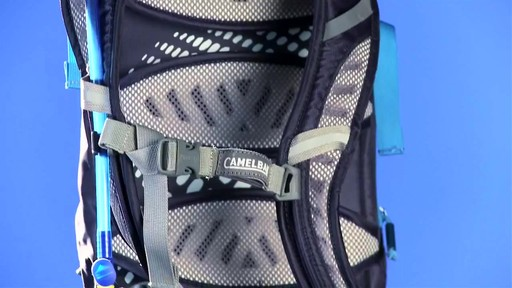 CamelBak Women's Magic 70 oz - image 3 from the video