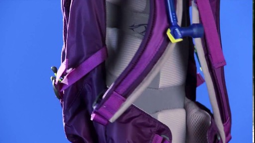 CamelBak Women's Magic 70 oz - image 8 from the video