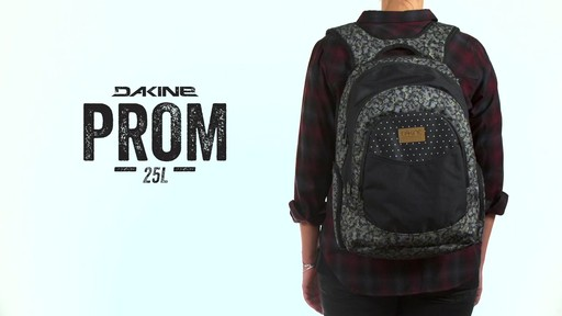 DAKINE Prom Pack - eBags.com - image 1 from the video