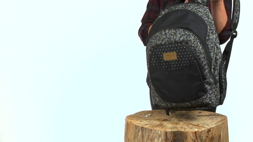 DAKINE Prom Pack - eBags.com - image 2 from the video