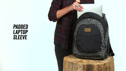 DAKINE Prom Pack - eBags.com - image 3 from the video