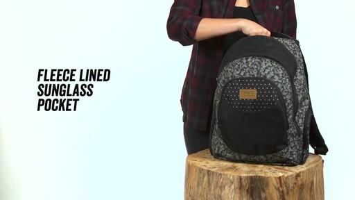 DAKINE Prom Pack - eBags.com - image 7 from the video