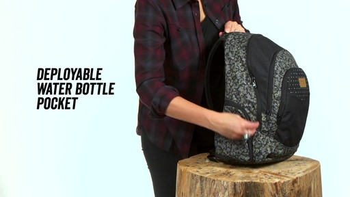 DAKINE Prom Pack - eBags.com - image 8 from the video