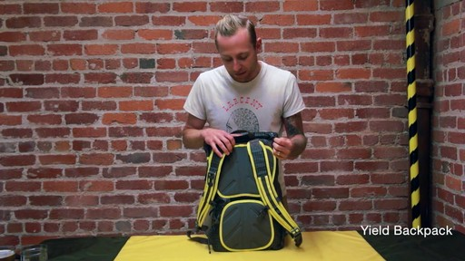 Timbuk2 - Yield - image 8 from the video