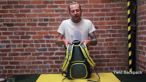 Timbuk2 - Yield - image 9 from the video