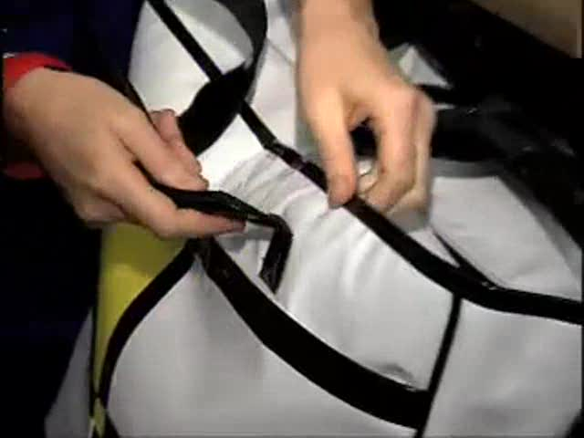 How To Find A Quality Handbag - image 2 from the video