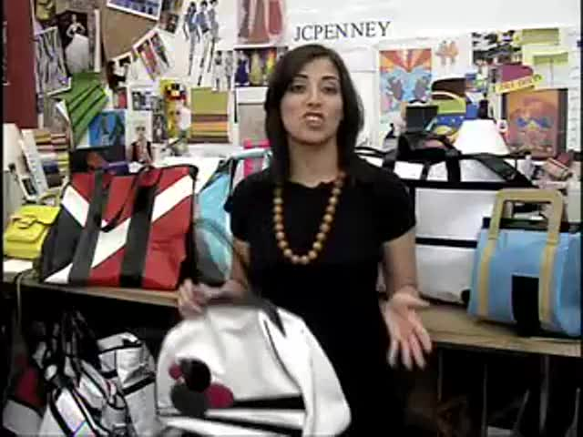 How To Find A Quality Handbag - image 4 from the video