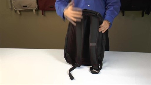 ecbc Harpoon Daypack - eBags.com - image 10 from the video