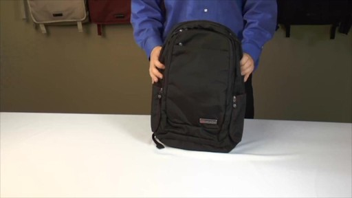 ecbc Harpoon Daypack - eBags.com - image 2 from the video