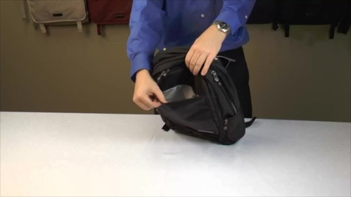 ecbc Harpoon Daypack - eBags.com - image 3 from the video
