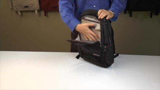 ecbc Harpoon Daypack - eBags.com - image 4 from the video