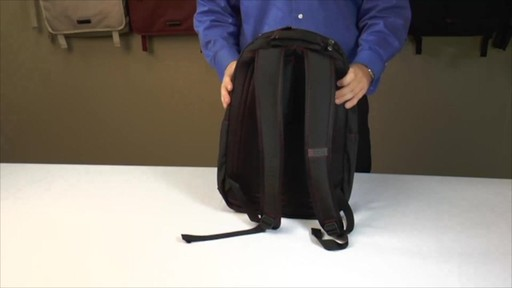 ecbc Harpoon Daypack - eBags.com - image 9 from the video