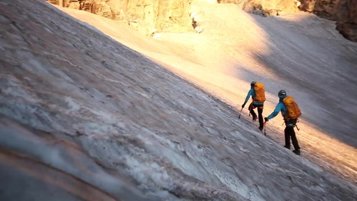 Gregory Alpinisto Hiking Backpacks - image 8 from the video
