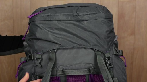 Kelty Coyote Women's Hiking Backpacks - image 5 from the video