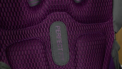 Kelty Coyote Women's Hiking Backpacks - image 7 from the video