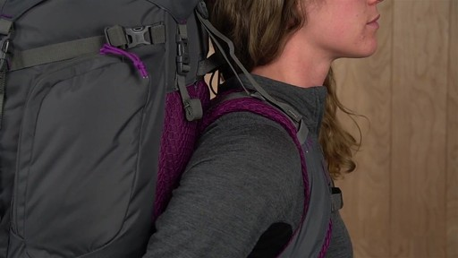 Kelty Coyote Women's Hiking Backpacks - image 8 from the video