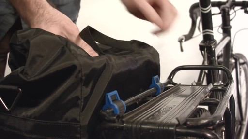 Timbuk2 Alemany Pannier Bike Bag - eBags.com - image 10 from the video