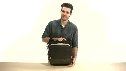Timbuk2 Alemany Pannier Bike Bag - eBags.com - image 2 from the video