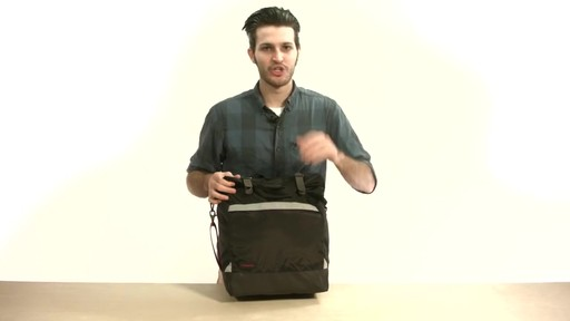 Timbuk2 Alemany Pannier Bike Bag - eBags.com - image 3 from the video