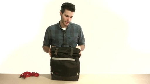 Timbuk2 Alemany Pannier Bike Bag - eBags.com - image 8 from the video