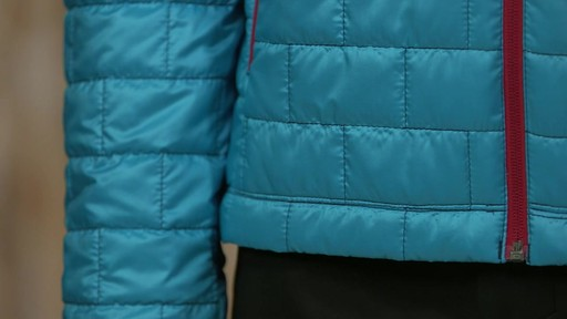 Patagonia Mens Nano Puff Jacket - on eBags.com - image 4 from the video