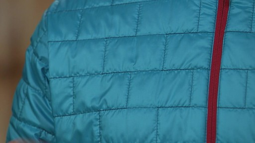 Patagonia Mens Nano Puff Jacket - on eBags.com - image 6 from the video