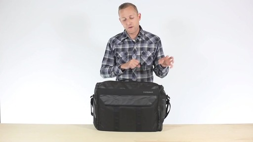Timbuk2 Wingman Travel Backpack - eBags.com » eBags Video