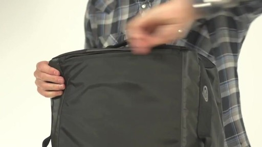 Timbuk2 Wingman Travel Backpack - eBags.com - image 6 from the video