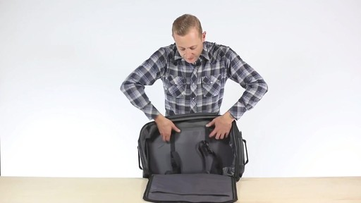 Timbuk2 Wingman Travel Backpack - eBags.com - image 9 from the video