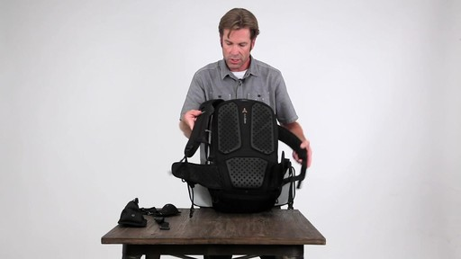 Lowepro ProTactic BP 250 AW Camera Bag - image 10 from the video