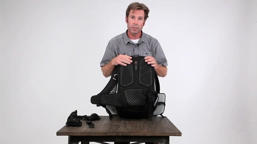 Lowepro ProTactic BP 250 AW Camera Bag - image 9 from the video