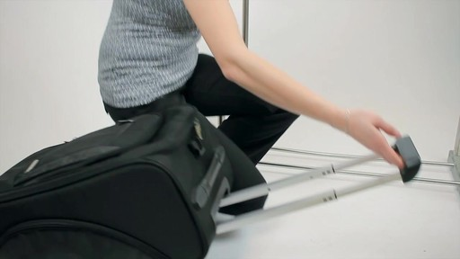 Travelon Packable Shelves Rundown - image 6 from the video