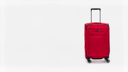 Delsey Helium Sky 2.0 Luggage - on eBags.com - image 2 from the video